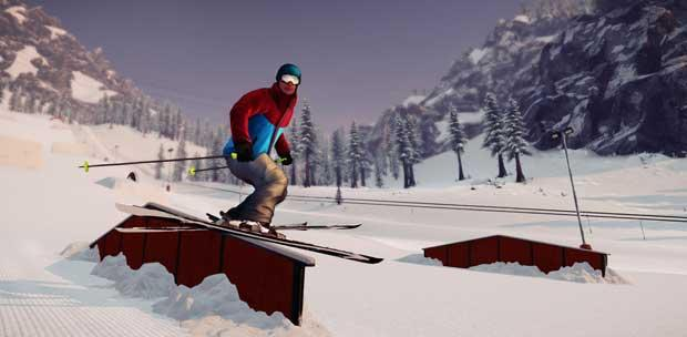 [Early Access] SNOW (Poppermost Productions) [ENG]