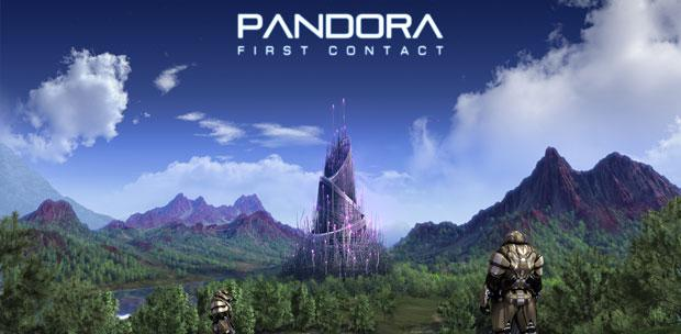 Pandora: First Contact v.1.4.1 + русификатор