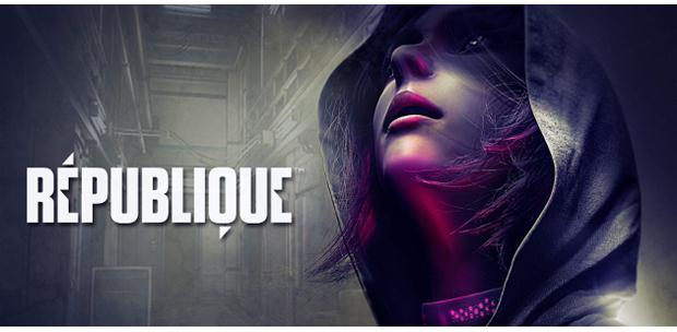Republique Remastered. Episode 1-4 (2015) PC | Лицензия