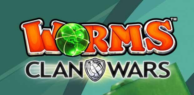 Worms: Clan Wars (2013) PC [ENG] RePack (750 Mb)