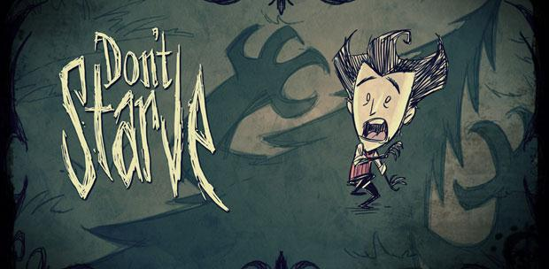 Don't Starve [v 1.158816 + 2 DLC] (2013) PC | RePack от Decepticon