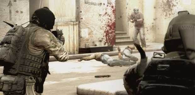 Counter-Strike: Global Offensive (Valve Corporation) (RUS\MULTi) Proper Cracked
