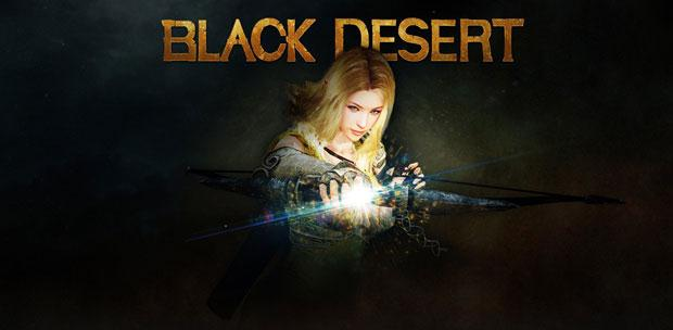 Black Desert [201005] (2015) PC | Online-only