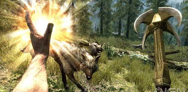 The Elder Scrolls V: Skyrim +3DLC by Vlad777G (ModPack) !Alpha!