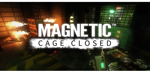 Magnetic: Cage Closed [v 1.05] (2015) RePack от R.G. Механики