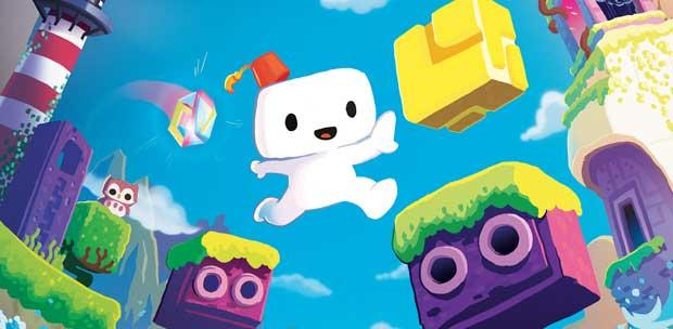 FEZ (Polytron Corporation) (ENG/MULTi9) [L]