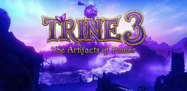Trine 3: The Artifacts Of Power [Update 3] (2015) PC | RePack от SpaceX