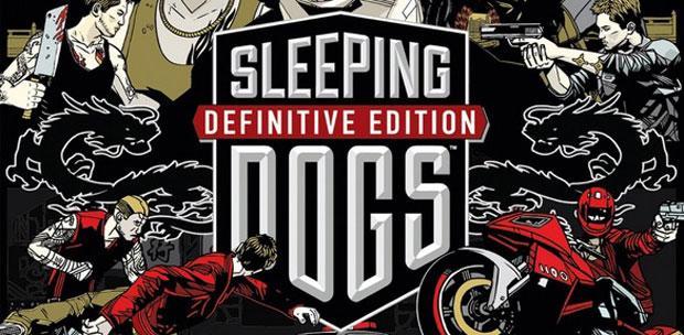 Sleeping dogs скачать торрент 32 bit