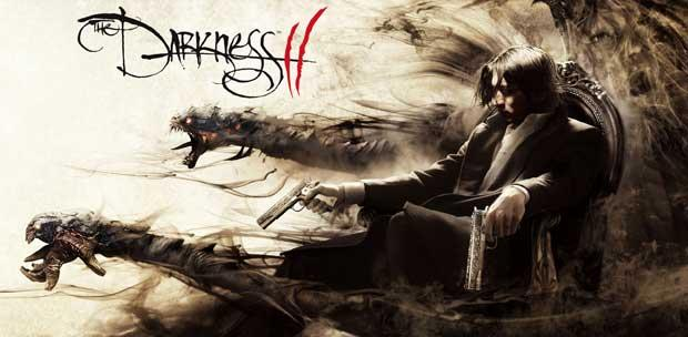 The Darkness II - Limited Edition (2K Games) (RUS/ENG/MULTI) [L] - PROPHET