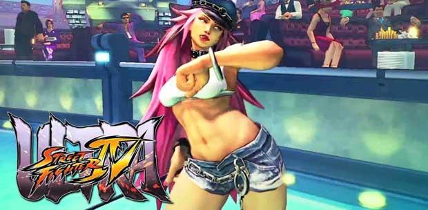 Ultra Street Fighter IV [RegionFree / ENG] (LT+ 2.0)