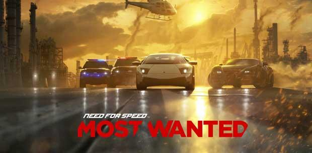 Need for Speed: Most Wanted: Limited Edition [v1.5.0.0 +DLC] (2012) PC | RePack от R.G. REVOLUTiON