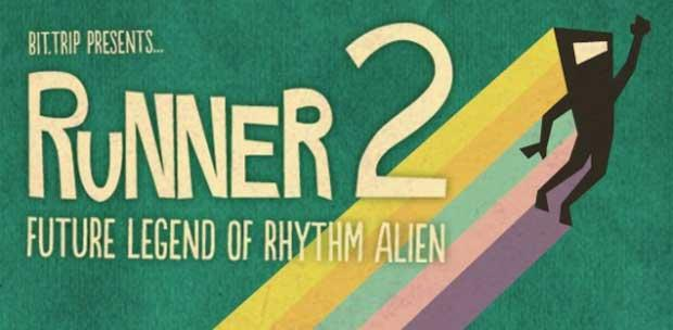 Bit.Trip Presents... Runner 2: Future Legend of Rhythm Alien (2013) PC | Repack от R.G.WinRepack