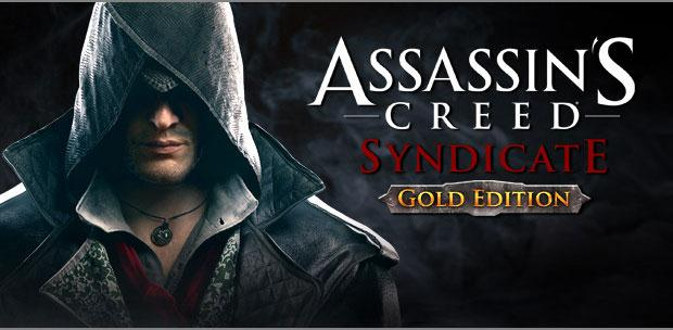 Assassin's Creed: Syndicate - Gold Edition (2015) PC | RePack от xatab