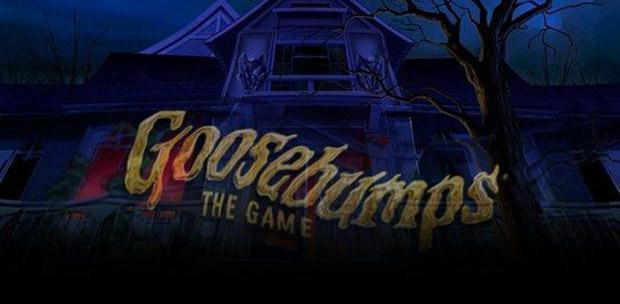 Goosebumps: The Game (2015) (ENG)