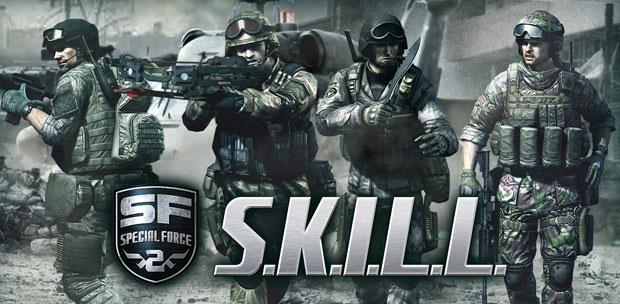 S.K.I.L.L. - Special Force 2 [26.11.15] (2013) PC | Online-only