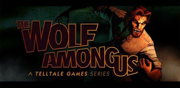 The Wolf Among Us: Episode 1 - 5 (2013) PC | RePack от R.G. Механики