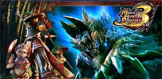Monster Hunter 3rd PPSSPP