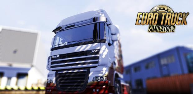 Euro Truck Simulator 2 Gold Bundle [v 1.19.2.1s + 27 DLC] (2015) PC | RePack от R.G. Freedom