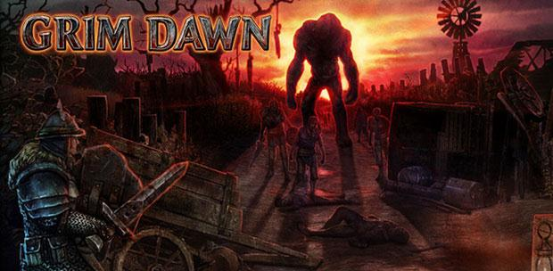 Grim Dawn [v 0.3.5.6 (Build 27 Hotfix 1)] [ENG] (2015) [P]