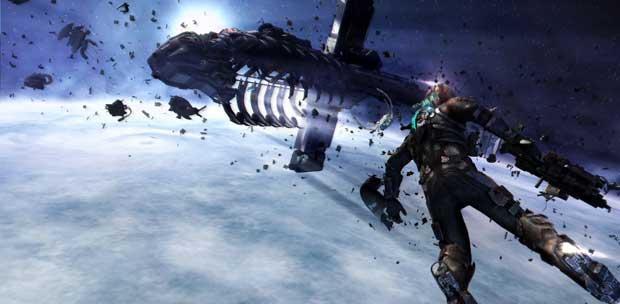 Dead Space 3 | 2013