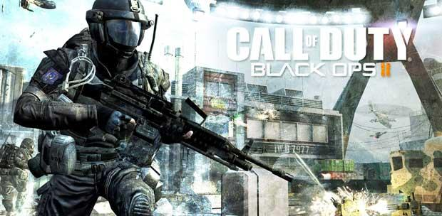 Call of Duty: Black Ops 2 RedactedT6M (2012) PC | MP/ZM Rip