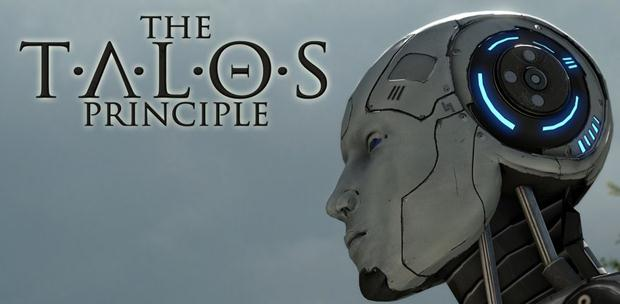 The Talos Principle [v 250756 + 3 DLC] (2014) PC | Steam-Rip от Let'sPlay