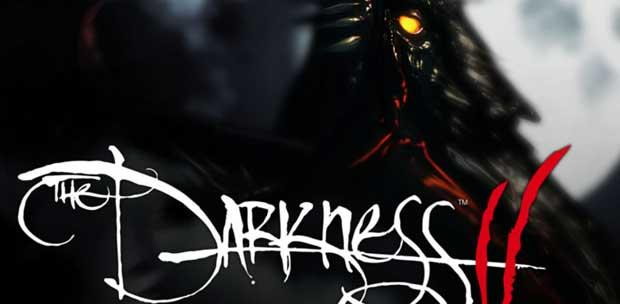 The Darkness 2: Limited Edition (2012) (Full Rus) | RePack от Fenixx