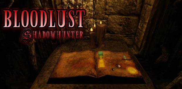 BloodLust Shadowhunter (WRF Studios) (ENG) от RELOADED