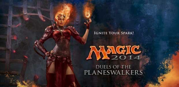 Magic 2014: Duels of the Planeswalkers - Gold Complete (2013) РС | RePack от Audioslave