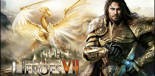 Герои меча и магии 7 / Might and Magic Heroes VII: Deluxe Edition [v 1.31] (2015) PC | Uplay-Rip от R.G. Игроманы