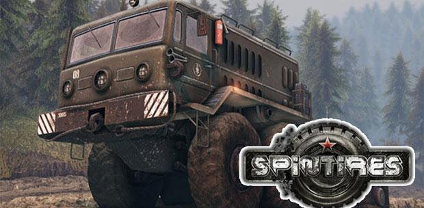 Spintires [Build 08.11.15] (2014) PC | Repack