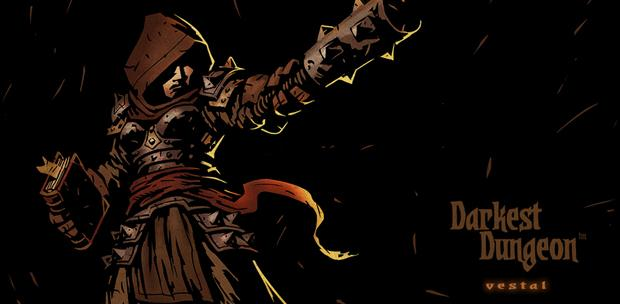 Darkest Dungeon [P] [Steam Early Access] [ENG / ENG] (2015) (Build 10907)