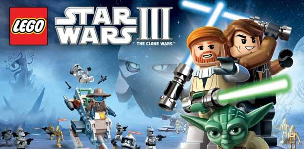 LEGO Star Wars Dilogy (RUS|ENG) [RePack] от R G