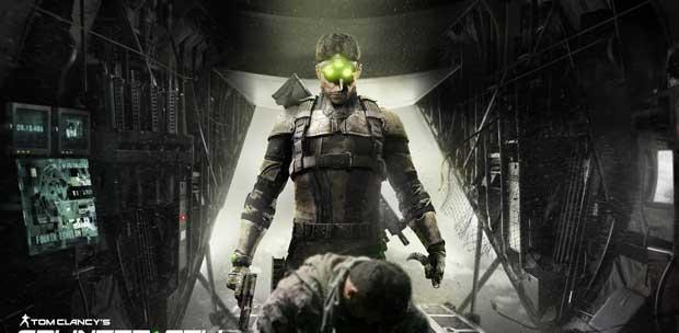 Tom Clancy's Splinter Cell: Blacklist (2013) [Region Free/ENG] (LT+ 3.0)