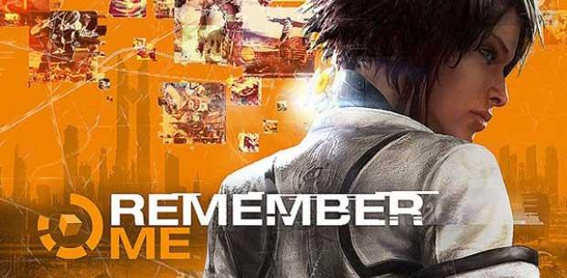 [Xbox 360] Remember Me (LT+3.0) [2013, Action, 3D, 3rd Person, Stealth]