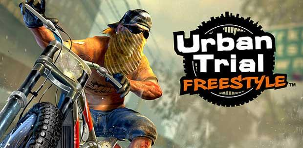 Urban Trial Freestyle (2013/RUS/ENG/MULTI7)