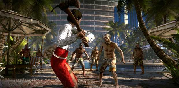 [Lossless RePack] Dead Island: Game of The Year Edition (2012) | RUS by Enwteyn [Working Multiplayer]