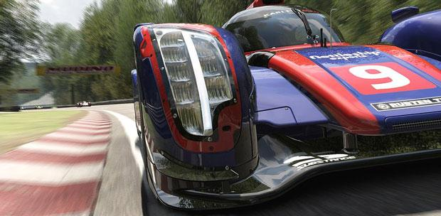 Project CARS [Update 2] (2015) PC | RePack от R.G. Catalyst