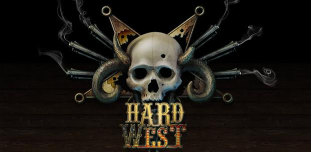 Hard West [Update 3] (2015) PC | SteamRip от Let'sРlay