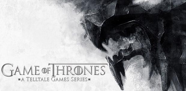 Game of Thrones - A Telltale Games Series. Episode 1-6 (2014) PC | RePack от R.G. Catalyst