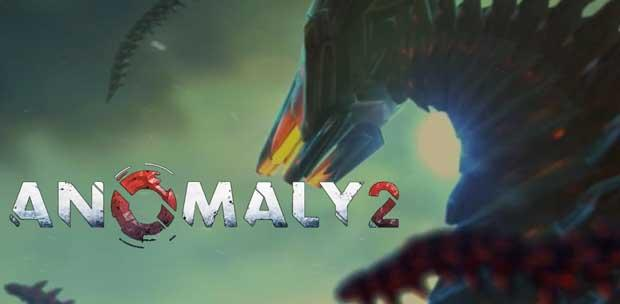 Anomaly 2 (11 bit studios S.A.) (RUS|Multi6) от RELOADED