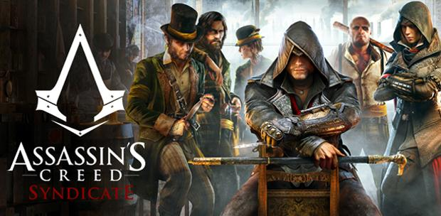 Assassin's Creed: Syndicate - Gold Edition [Update 3] (2015) PC | RePack от Decepticon