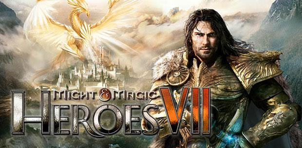 Герои меча и магии 7 / Might and Magic Heroes VII: Deluxe Edition [v 1.50] (2015) PC | RePack от Decepticon