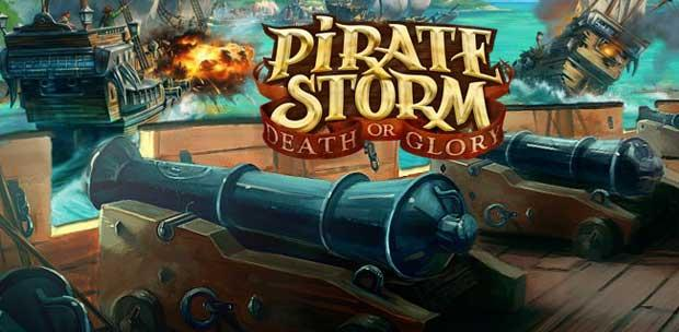 Piratestorm (RUS/2011)