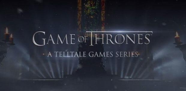 Game of Thrones - A Telltale Games Series. Episode 1-6 (2014) PC | RePack от xatab