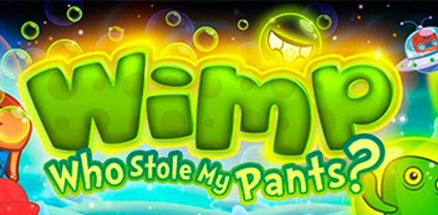 Wimp: Who Stole My Pants? PC