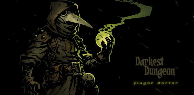 Darkest Dungeon / ENG / 2015 / (Build 7614)