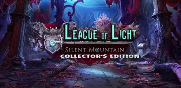 League of Light 3: Silent Mountain Collectors Edition [P] [ENG / ENG] (2015)