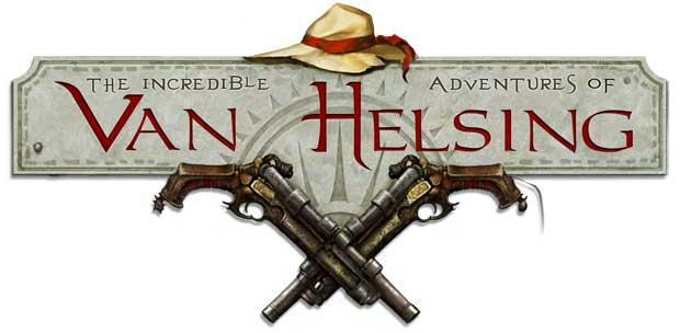 The Incredible Adventures of Van Helsing (Neocore Games) (ENG\HUN) [DL] [Steam-Rip] от R.G. Origins