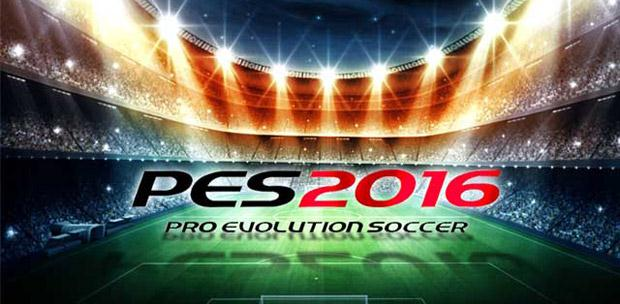 PES 2016 / Pro Evolution Soccer 2016 [v 1.02.01] (2015) PC | RePack от R.G. Механики